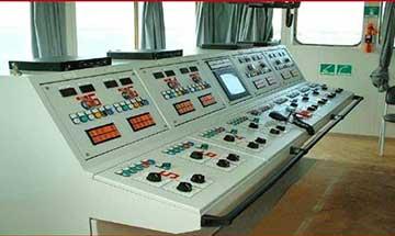 Control Panel Sytem